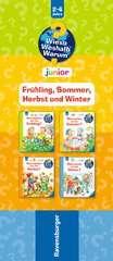 Frühling, Sommer, Herbst und Winter (Schuber) - Bild 8 - Klicken zum Vergößern