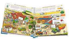 Das große Wimmelwissen (Riesenbuch) - Bild 4 - Klicken zum Vergößern