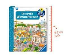 Das große Wimmelwissen (Riesenbuch) - Bild 7 - Klicken zum Vergößern