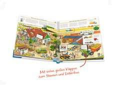 Das große Wimmelwissen (Riesenbuch) - Bild 8 - Klicken zum Vergößern