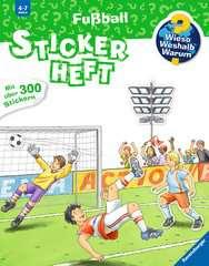 Fußball - Bild 1 - Klicken zum Vergößern