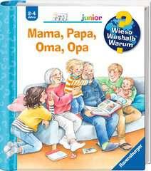 Mama, Papa, Oma, Opa - Bild 2 - Klicken zum Vergößern
