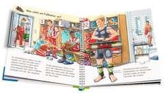 Was macht der Fußballer? - Bild 4 - Klicken zum Vergößern