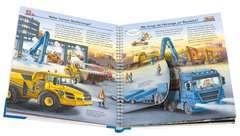 Fahrzeuge auf der Baustelle - Bild 5 - Klicken zum Vergößern