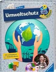 Umweltschutz - Bild 2 - Klicken zum Vergößern