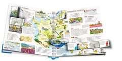Mein erster Europa-Atlas - Bild 5 - Klicken zum Vergößern