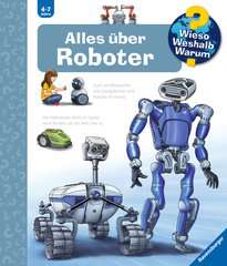Alles über Roboter - image 1 - Click to Zoom