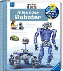 Alles über Roboter - image 2 - Click to Zoom