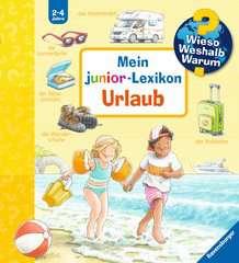 Mein junior-Lexikon: Urlaub - Bild 1 - Klicken zum Vergößern