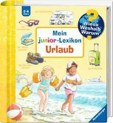 Mein junior-Lexikon: Urlaub - Bild 2 - Klicken zum Vergößern