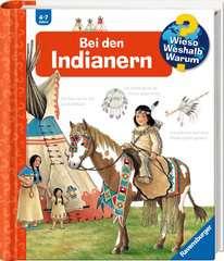 Bei den Indianern - Bild 2 - Klicken zum Vergößern