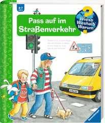 Pass auf im Straßenverkehr - Bild 2 - Klicken zum Vergößern