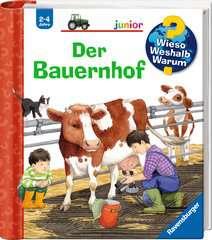 Der Bauernhof - Bild 2 - Klicken zum Vergößern
