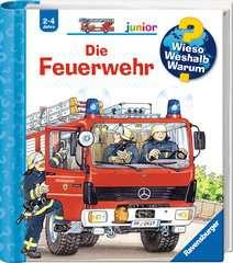 Die Feuerwehr - Bild 2 - Klicken zum Vergößern