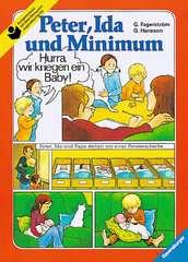 Peter, Ida und Minimum (Broschur) - Bild 1 - Klicken zum Vergößern