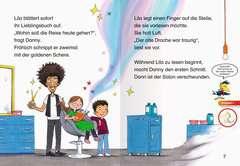 Der magische Frisör - Bild 4 - Klicken zum Vergößern