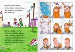 Der magische Frisör - Bild 5 - Klicken zum Vergößern
