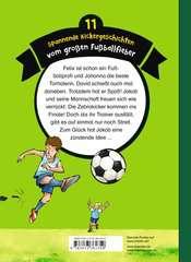 Die schönsten Leseraben-Fußballgeschichten - Bild 3 - Klicken zum Vergößern
