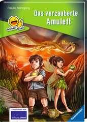 Das verzauberte Amulett - Bild 2 - Klicken zum Vergößern