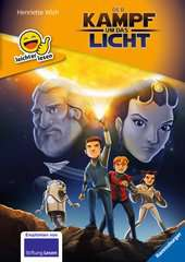 Der Kampf um das Licht - Bild 1 - Klicken zum Vergößern