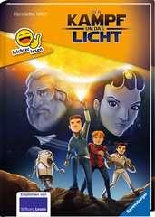 Der Kampf um das Licht - Bild 2 - Klicken zum Vergößern