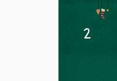 Adventskalender für Erstleser - Bild 6 - Klicken zum Vergößern