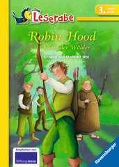 Robin Hood, König der Wälder - Bild 1 - Klicken zum Vergößern