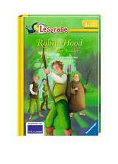 Robin Hood, König der Wälder - Bild 2 - Klicken zum Vergößern