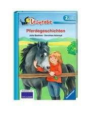 Pferdegeschichten - Bild 2 - Klicken zum Vergößern