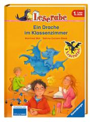 Ein Drache im Klassenzimmer Bücher;Erstlesebücher - Bild 2 - Ravensburger