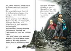 Im Labyrinth der Finsternis - Bild 4 - Klicken zum Vergößern