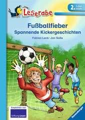 Fußballfieber - Bild 1 - Klicken zum Vergößern