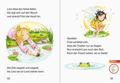 Lara und die freche Elfe. Prinzessinnenzauber - Bild 4 - Klicken zum Vergößern