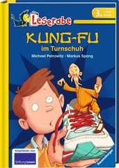 Kung-Fu im Turnschuh - Bild 2 - Klicken zum Vergößern