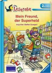 Mein Freund, der Superheld Bücher;Erstlesebücher - Bild 2 - Ravensburger