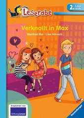 Verknallt in Max - Bild 1 - Klicken zum Vergößern