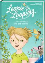 Leonie Looping (Vol. 1): The Secret on the Balcony - image 2 - Click to Zoom