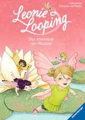 Leonie Looping, Band 2: Das Abenteuer am Waldsee - Bild 1 - Klicken zum Vergößern