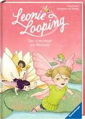 Leonie Looping, Band 2: Das Abenteuer am Waldsee - Bild 2 - Klicken zum Vergößern