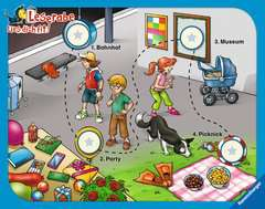 The Treehouse Detectives, Reading Raven, Reading Fitness, Level Two - image 5 - Click to Zoom