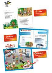 The Treehouse Detectives, Reading Raven, Reading Fitness, Level Two - image 8 - Click to Zoom