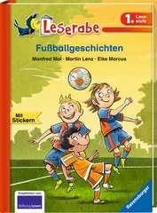 Fußballgeschichten - Bild 2 - Klicken zum Vergößern