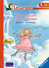 Die Prinzessin aus den Wolken - Bild 1 - Klicken zum Vergößern