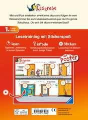 Maus-Alarm in der Schule - Bild 3 - Klicken zum Vergößern