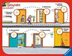 Maus-Alarm in der Schule - Bild 4 - Klicken zum Vergößern