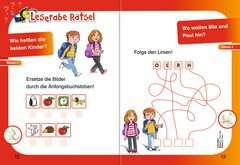 Maus-Alarm in der Schule - Bild 5 - Klicken zum Vergößern