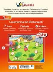 Rosa und das Einhorn Lernen und Fördern;Lernbücher - Bild 3 - Ravensburger
