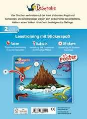 Drachenjagd auf Vulkanien Lernen und Fördern;Lernbücher - Bild 3 - Ravensburger