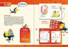 Schulabenteuer zum Lesenlernen - Bild 6 - Klicken zum Vergößern