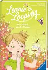 Leonie Looping, Band 4: Das Rätsel um die Bienen - Bild 2 - Klicken zum Vergößern